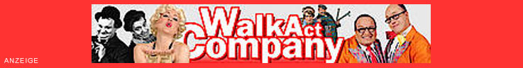 Walk Act Company